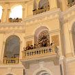 Aula Główna Politechniki Warszawskiej