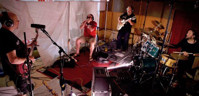 Mizia & Mizia Blues Band