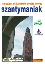 Magazyn Szantymaniak 2/2004