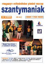 Magazyn Szantymaniak 5/2004