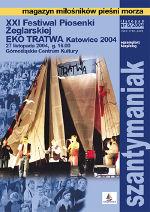 Magazyn Szantymaniak 6/2004