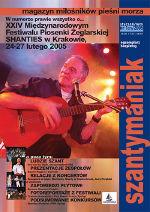 Magazyn Szantymaniak 1/2005