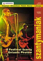 Magazyn Szantymaniak 6/2005