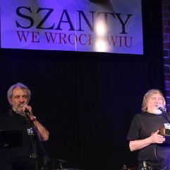 26 Szanty we Wrocławiu