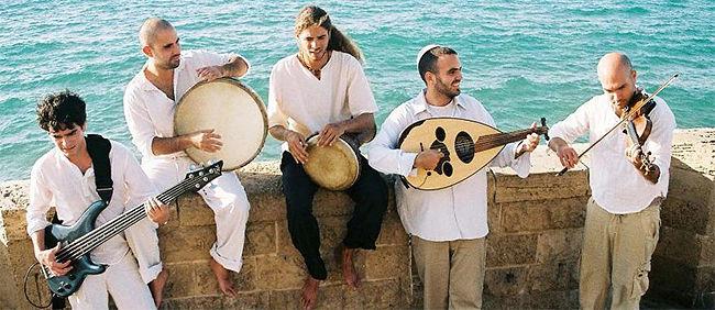 Alila Band