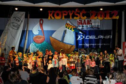 Koncert dziecięcy
