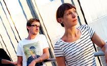 Angela Gaber + Trio