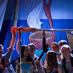 28 Festiwal Piosenki Żeglarskiej Kopyść