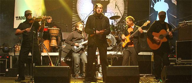 Beltaine na Festiwalu Zamek 2010