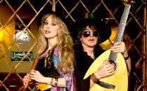 Ritchie Blackmore i Candice Night