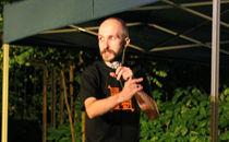 """Tomasz """"Bretomek"""" Kowalczyk"""