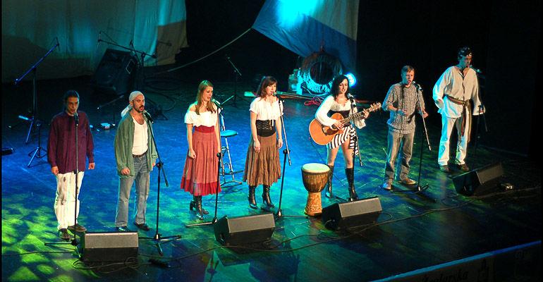 27 Festiwal Tratwa 2011