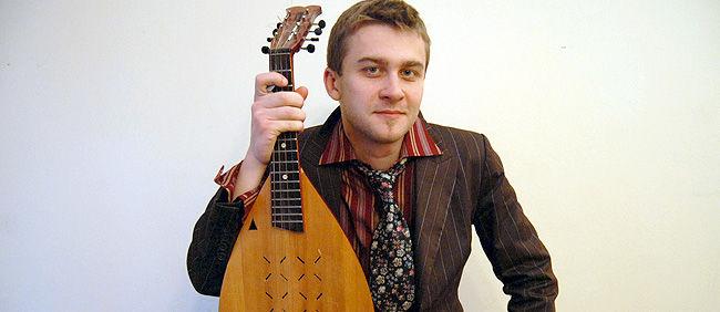 Piotr Majczyna