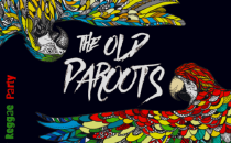 """Shanty Reggae Party"" The Old Paroots"