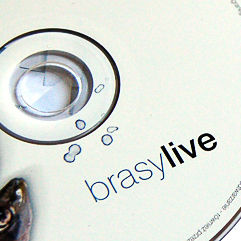 "Płyta ""Live"" Brasów"