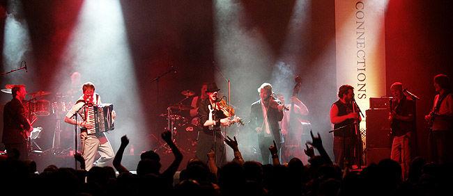 Celtic Connection 2011