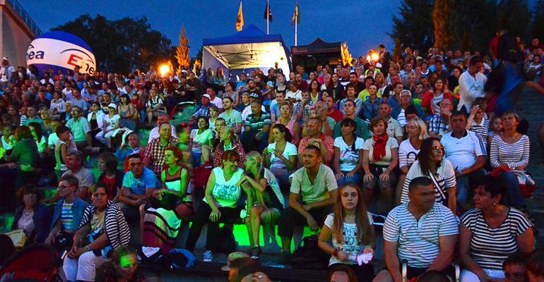 17 Festiwal w Charzykowych