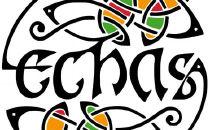 ECHAS logo