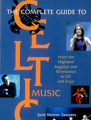 """The Complete Guide to Celtic Music"""