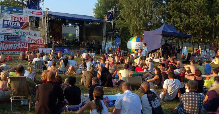 Festiwal Cypel 2011