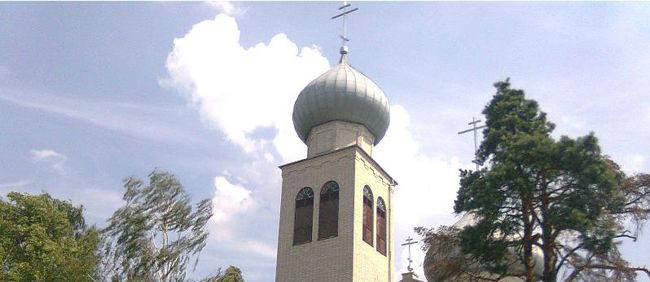 Cerkiew w Czeremsze