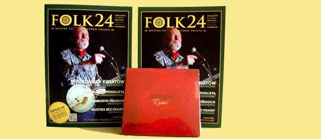 Magazyn FOLK24 nr 2
