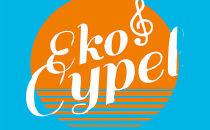Logo Festiwalu Eko Cypel RGB