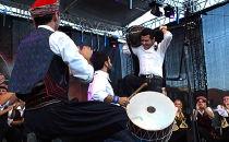 Elassona Research Academy Folk Dance Group