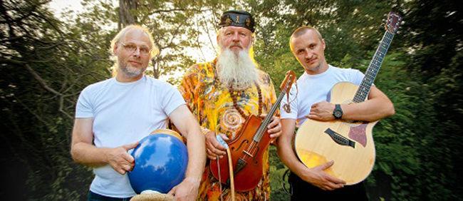 Ethno Trio Troitsa