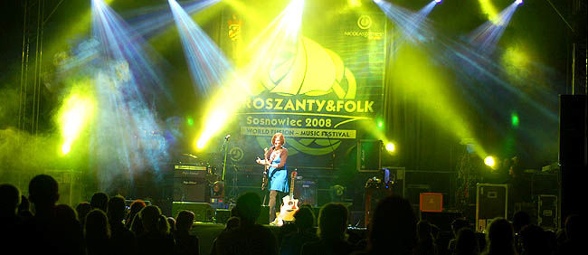 Euroszanty & Folk 2008