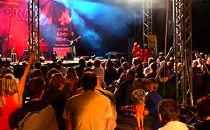 """8 Festiwal Piosenki Turystycznej """"Kropka"""""""