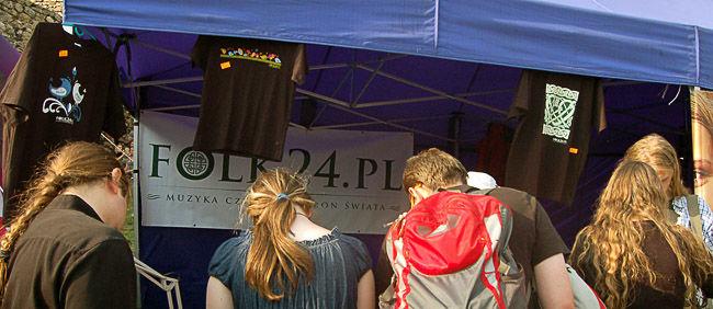 11 Festiwal Zamek