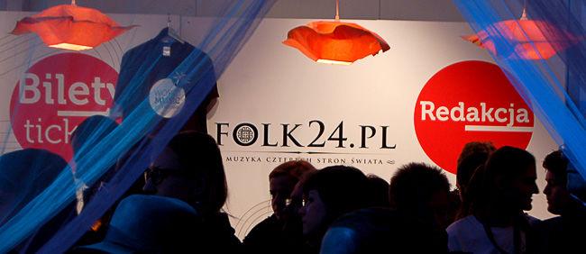 Redakcja Folk24