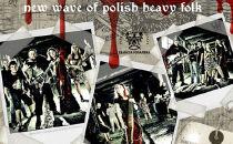 Plakat Folk'em All Tour