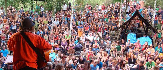 Folklorum Festival 2013