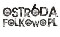 Fragment logo Folkowo.pl