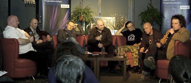 Folkowo - konferencja prasowa