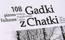 Gadki z Chatki 108