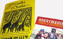 Gadki z Chatki 86/87