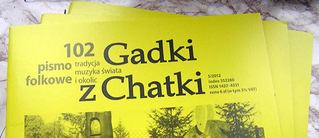 Gadki z Chatki 102