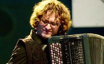 Jacek Grekow z zespołu Sarakina