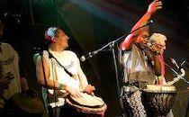 Ikenga Drummers