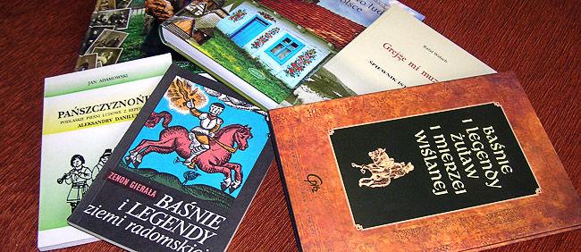 Literatura folklorystyczna