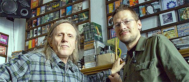 Tadeusz i Jan Konador