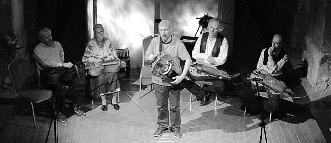 Akademia Muzyków Wędrownych 2013