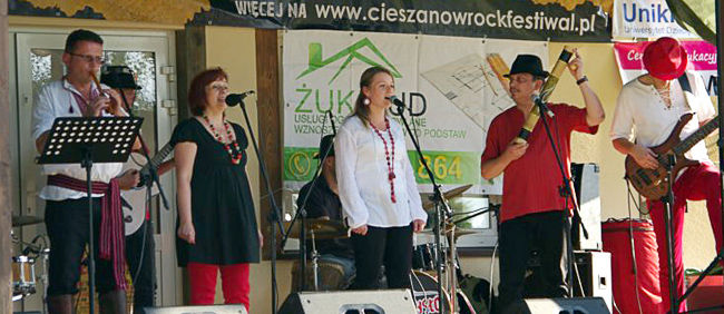 Folkowisko - Festiwal Kultury Pogranicza