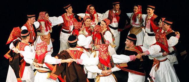 Chorwacki Narodowy Zespół Ludowy Lado