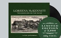 Płyta Loreeny