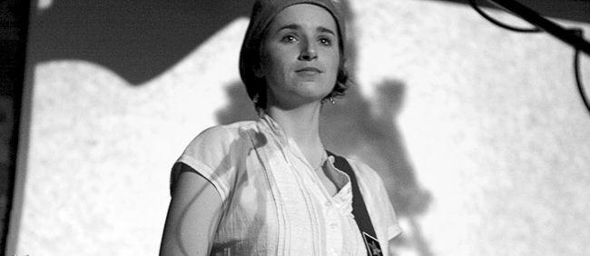 Lucie Redlová