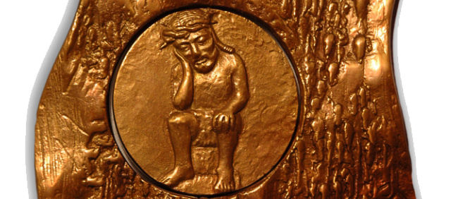 Statuetka Ludowego Oskara